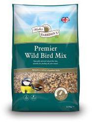 Walter Harrisons Premier Wild Bird Food 12.75kg