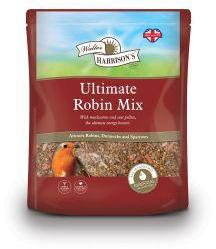 Walter Harrisons Ultimate Robin Food 2kg