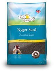 Walter Harrisons Niger Seed 12.75kg