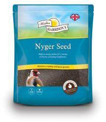 Walter Harrisons Niger Seed 2kg