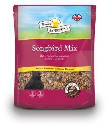 Walter Harrisons Songbird Mix 2kg