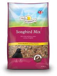 Walter Harrisons Songbird Mix 12.75kg