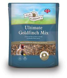 Harrisons Goldfinch Food 2kg