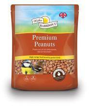 Walter Harrisons Peanuts 2kg