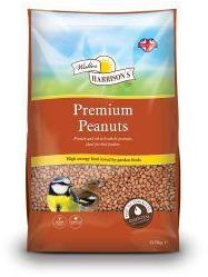 Walter Harrisons Peanuts 12.75kg