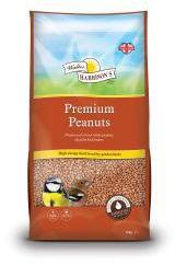 Walter Harrisons Wild Bird Nuts 18kg