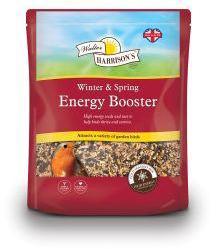 Walter Harrisons Winter & Spring Energy Booster 2kg