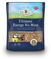 Walter Harrisons Ultimate Energy No Mess 2Kg