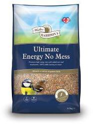 Walter Harrisons Ultimate Energy No Mess Wild Bird Seed 12.75Kg