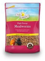 Walter Harrisons Dried Mealworms 100g