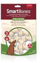 SmartBones Chicken Mini Bones (8pk)