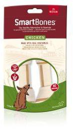 SmartBones Chicken Medium Bones 2 Pack
