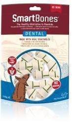 SmartBones Dental Mini Bones (8Pk)