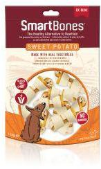 SmartBones Sweet Potato Mini Bones (8Pk)