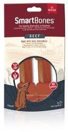 SmartBones Beef Medium Bones 2 Pack