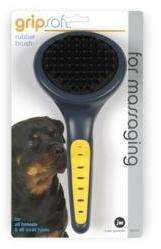 Jw Rubber Dog Brush