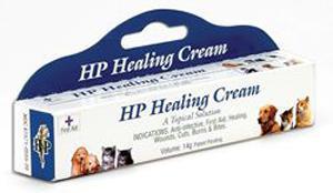 HomeoPet Healing Cream