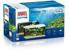 Juwel Primo 70 Aquarium White