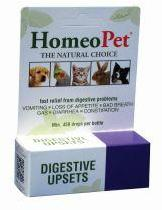 HomeoPet Digestive Upsets