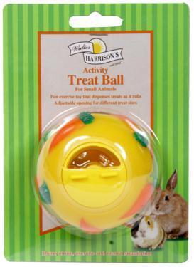 Harrisons Small Animal Treat Ball