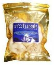 Puffed Porky Snouts Natural Dog Treats
