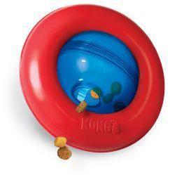 KONG Gyro Small Dog Toy