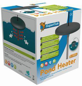 Superfish Pond Heater