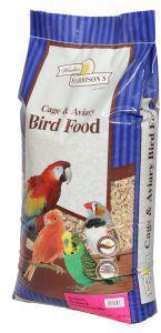 Harrisons Cockatiel Parakeet and Lovebird 20kg