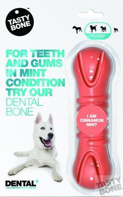 Image result for cinnamon mint dental bone