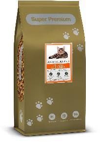Animal Antics Premium Cat Food Chicken 2kg