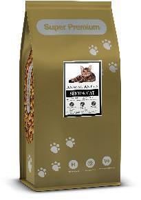 Animal Antics Premium Senior Cat Food 2kg