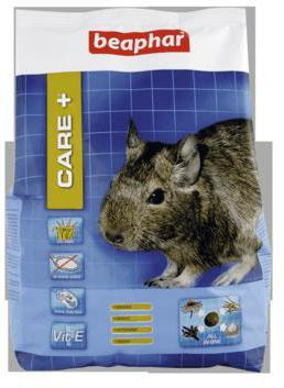 Beaphar Care Plus Degu Food 700g