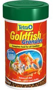 Tetra Goldfish Granules 32g
