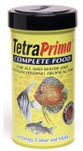 Tetra Prima Fish Food 75g