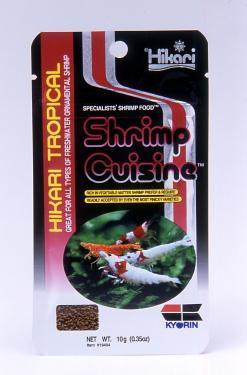 Hikari Shrimp Cuisine 10g