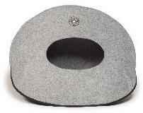 Danish Design Cat Pebble Bed Grey