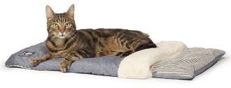 Danish Design Maritime Blue Cat Sleeping Bag