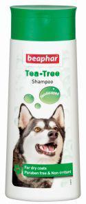 Beaphar Tea Tree Dog Shampoo 250ml