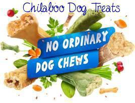 Chilaboo Dog Treats