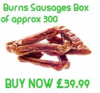 Burns Sausages