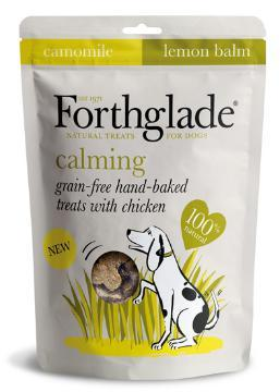 Forthglade Calming Dog Treats