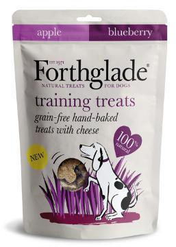Forthglade Dog Treats for Training