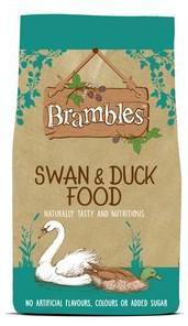 Brambles Floating Swan & Duck Food 12.55kg