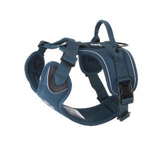 Hurtta Outdoors Active Harness Juniper 45-60cm