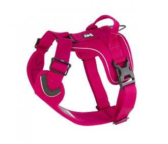 Hurtta Outdoors Active Harness Cherry 100-120cm