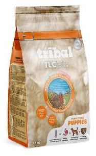 Tribal Grain Free Cold Pressed Puppy Food 5kg