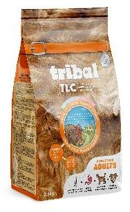 Tribal Grain Free Cold Pressed Adult Dog Food Turkey 12kg