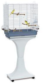 Imac Camilla Bird Cage and Stand