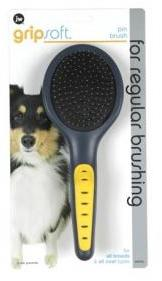Jw Pin Dog Brush