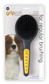 Jw Bristle Dog Brush